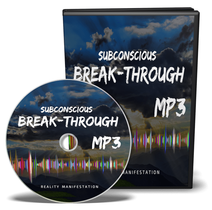 subconscious breakthrough cd MP3